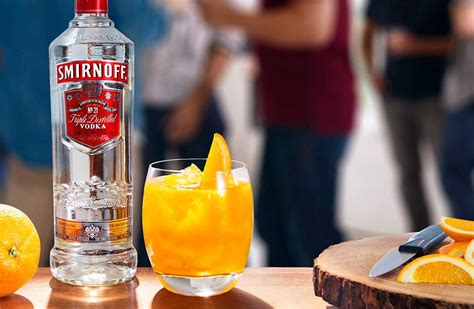 Mouth Watering Vodka Recipes - Hangover Prices