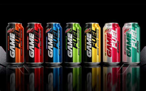 Mountain Dew AMP Game Fuel Review - Cloud Gaming Battle