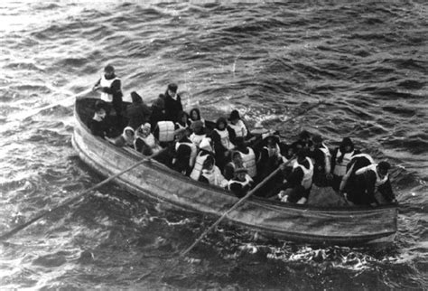 How did Titanic Sink? And When?
