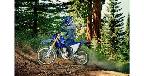 2020 Yamaha WR250R for sale in Courtenay, BC