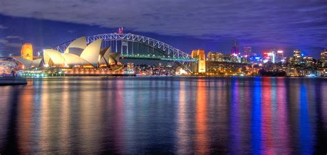 Engaging Sydney – (New South Wales) Australia - World for